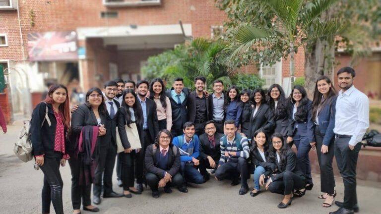 Read more about the article Leadership Journey – Enactus, Shri Ram College of Commerce, University of Delhi