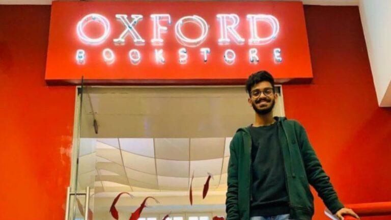 Leadership Journey – Saurabh Singh, Zakir Husain Delhi College, University of Delhi
