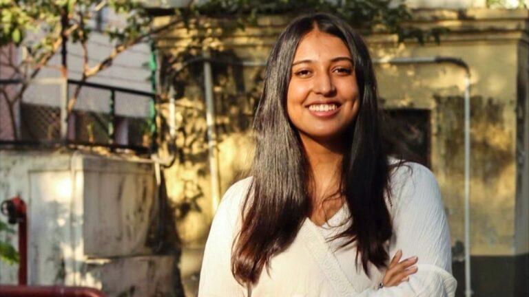 Leadership Journey- Soumya Dutt, Frames Film Festival