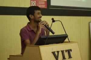 Vinit Shahdeo
