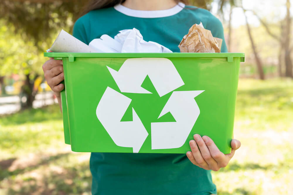 You are currently viewing Act Responsibly: Zero Waste is Eco Friendly!
