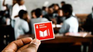 Quality Education Photo by Prado on Unsplash
