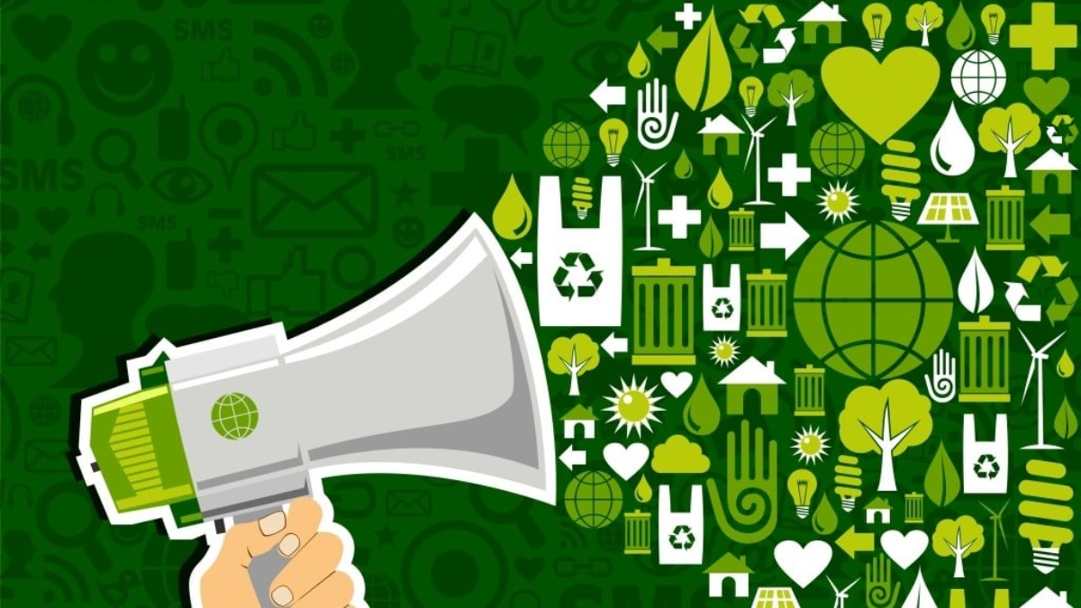 Don't Underestimate the Power of Green Marketing